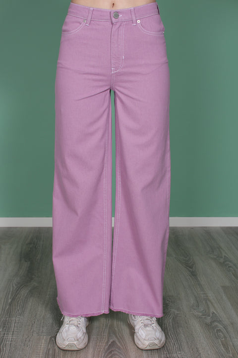 2nd Danielle Pants - Orchid Petal