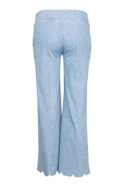 Wave Jeans - Xenon Blue