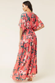 Bianca Dress - Daquiri Rose