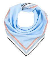 Neck Scarf - Sky Blue