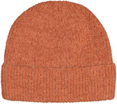 Turn Up Hat - Ginger Spice (4312641372269)