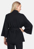 Wool Lounge Sweater - Black - Pierre Robert x Jenny Skavlan - Gensere - VILLOID.no