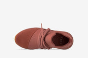 Raven Nubuck S-E15 Reddish Brown Gum (4199919255587)