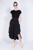 Byre Dress - Black - Holzweiler - Kjoler - VILLOID.no