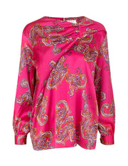 Day Laugh Blouse - Scented