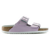Arizona Narrow SFB - Lavendel - Birkenstock - Sko - VILLOID.no