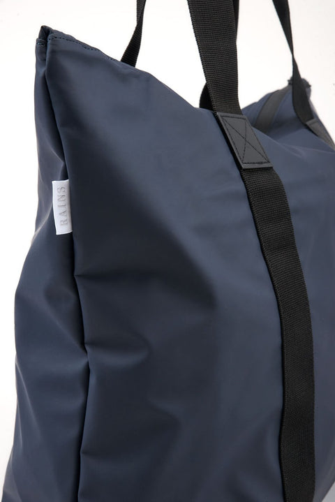 Tote Bag Rush - Blue (4466842894445)
