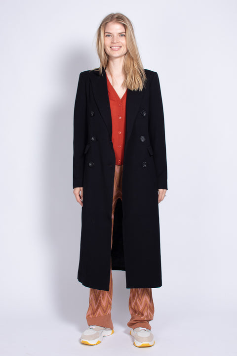 2ND Duster - Black