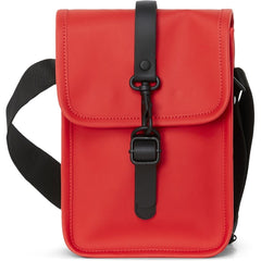 Flight Bag - Red