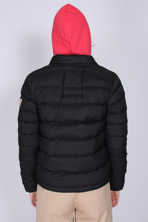 Lissabon Jacket - Black