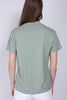 Suzana T-Shirt - Light Teal - Holzweiler - Topper - VILLOID.no