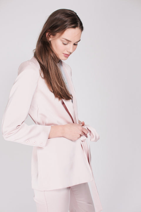 Day jacket - Pale Pink (1476721082403)