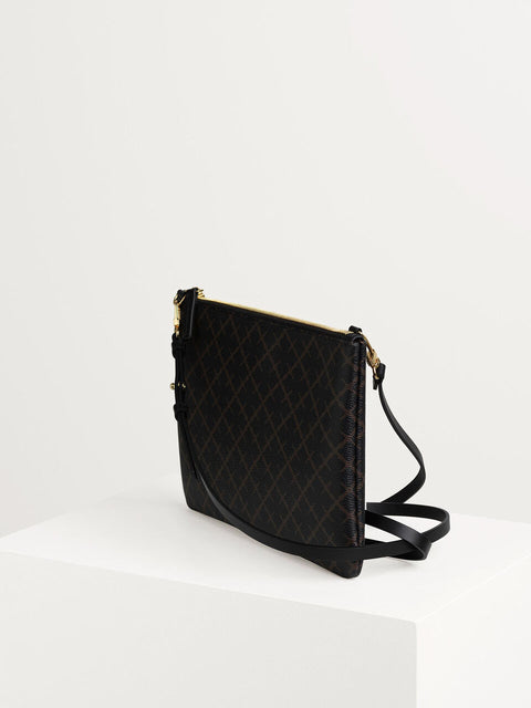 Ivy Purse - Dark Chocolate (4385557741677)