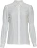 Blakely Melody LS Shirt - Egret