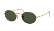 Oval - Green Classic G-15 (1722308886563)