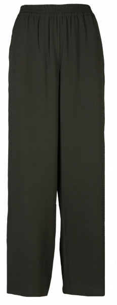 Moja Solid Trouser - Army (1476697587747)