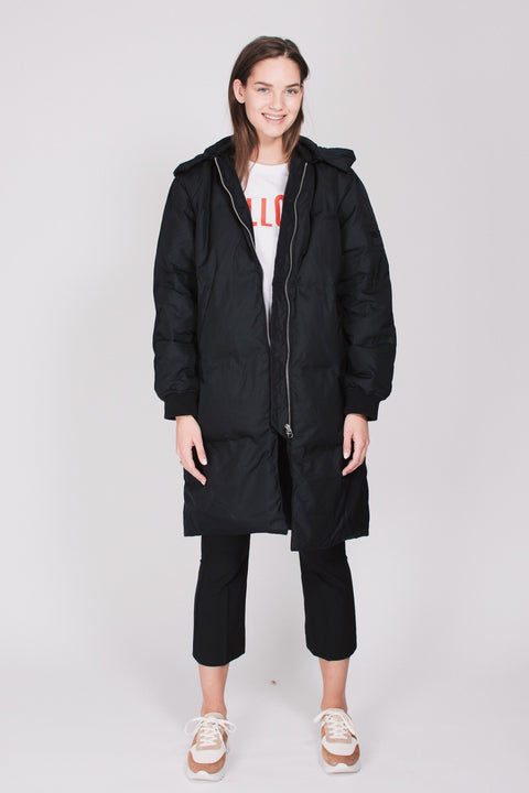 Patsy Jacket - Black