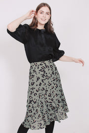 Coco blouse - Black