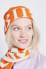 Mars scarf - Flame (1865544171555)