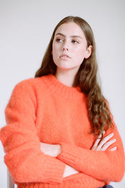 Monty sweater - Flame (1476713283619)
