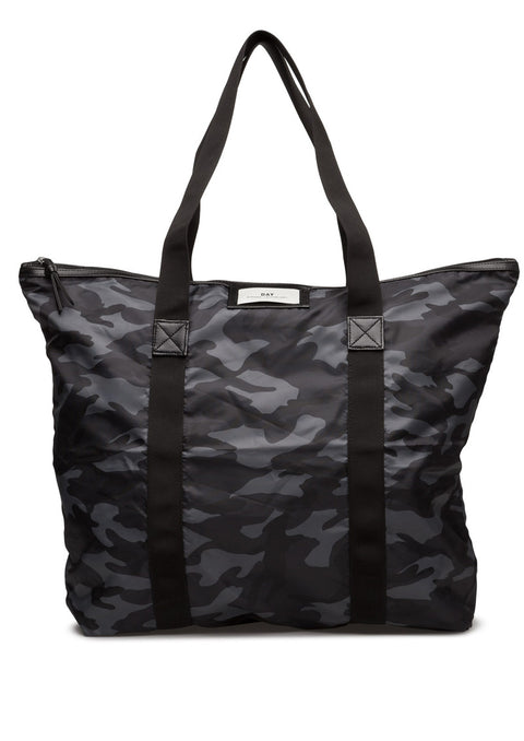 Day Gweneth Structure bag - Camo