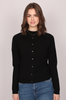 Day Whitney Cardigan - Black - DAY - Gensere - VILLOID.no