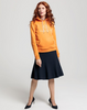 Gant Lock Up Sweat Hoodie - Amberglow - GANT - Gensere - VILLOID.no
