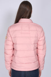 Lissabon Jacket - Dusty Pink (1566947115043) (4497727160429)