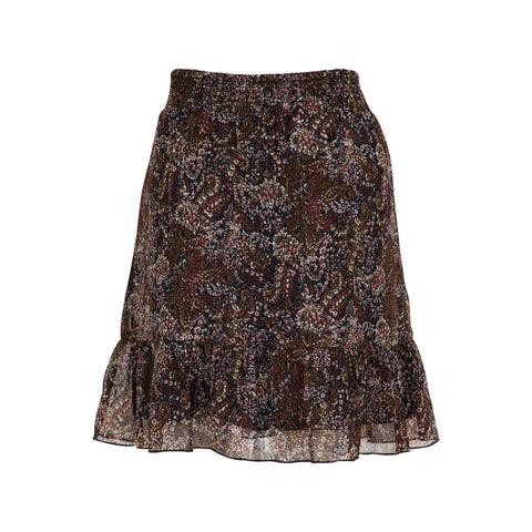 Bella Winter Skirt - Winter Garden (4294543179885)