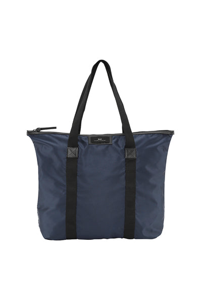 Day Gweneth Sateen Bag - Midnight Navy