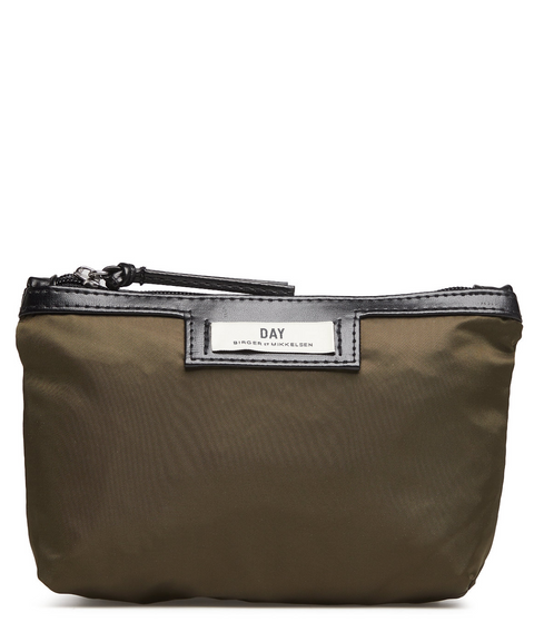 Day Gweneth Structure Mini - Deep Olive