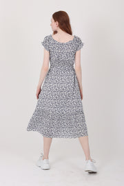 50s Cotton Dress