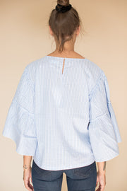 Full Sleeved Top - Skyway