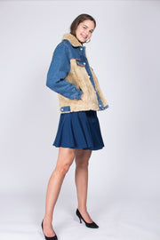 Mastodone Jacket - Blue Blocked (1476718854179)
