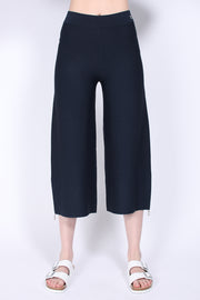 Zip Leg Pant - Sky Captain