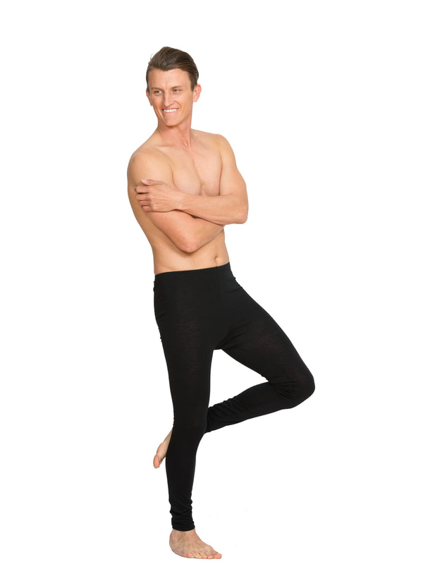 New Zealand Merino Long Johns Underwear Men's