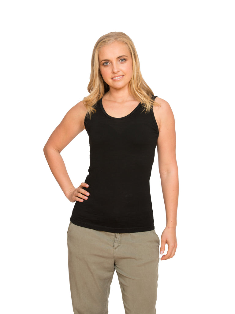 Merino Tank Top Women's