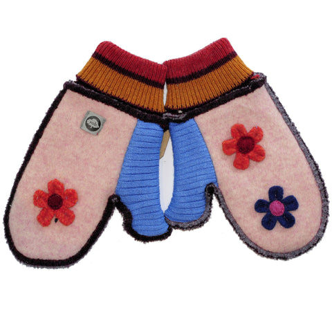 One of a kind Xob Mitten for Kids