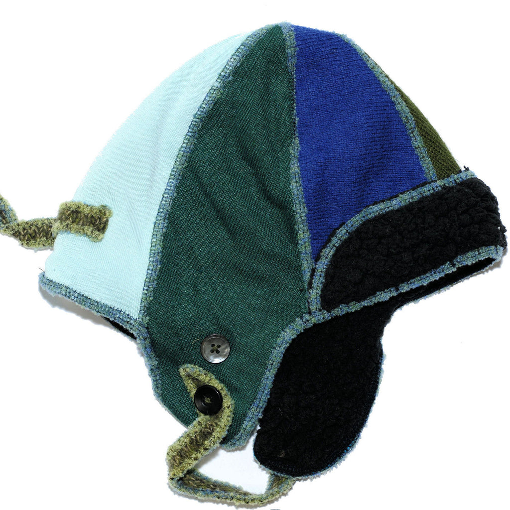 One of a kind Xobomber beanie for Kids
