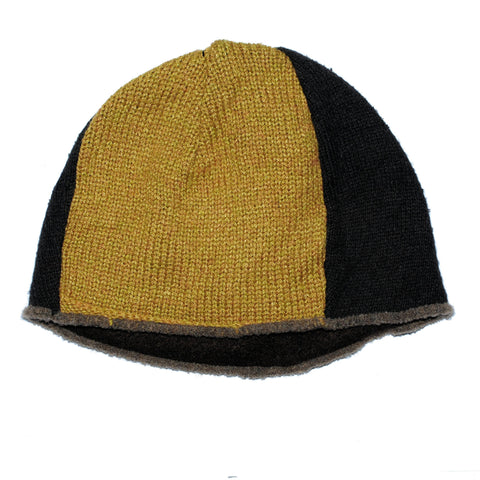 One of a kind Xob Trio Beanie