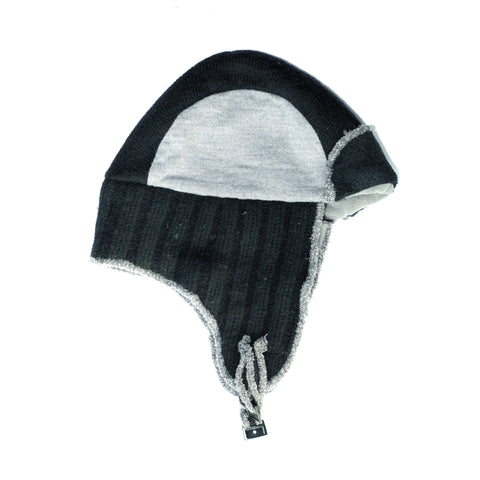 One of a kind Xobomber beanie