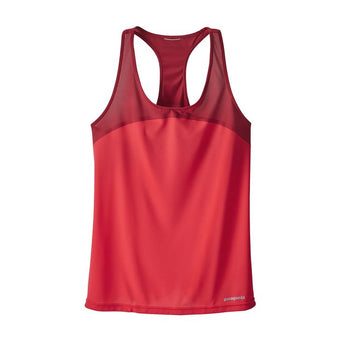WINDCHASER SLEEVELESS TANK TOP