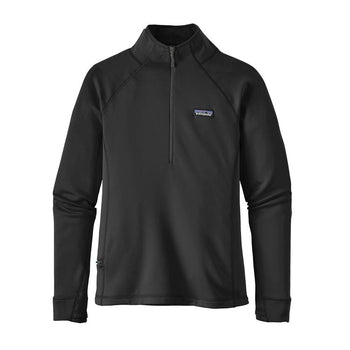 Crosstrek 1/4 Zip Fleece
