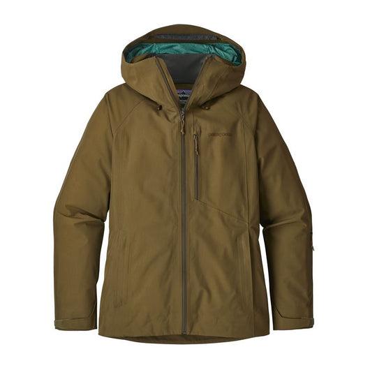 POWDER BOWL JACKET