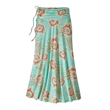 KAMALA MAXI SKIRT/DRESS