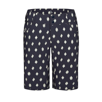 FREEL GEO DOT SHORTS