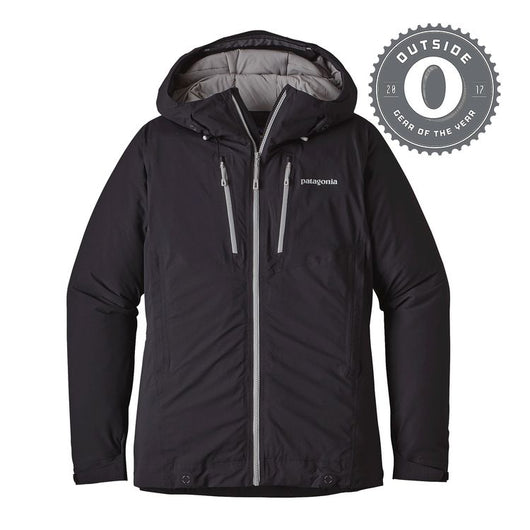 WOMEN'S STRETCH NANO STORM® JACKET