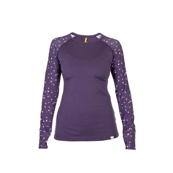 EVIE BASE LAYER RAGLAN