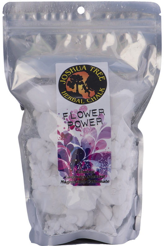 FLOWER HERBAL LOOSE CHALK