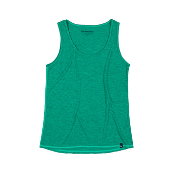 VAPOR WOOL RELAXED TANK